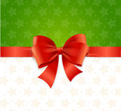 Christmass Background Present. Vector Royalty Free Stock Photos