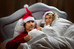 Christmass dreams Stock Photo