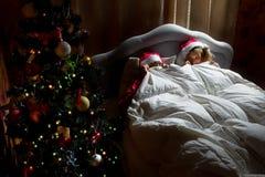 Christmass dreams Stock Photos