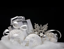 Christmass still life Royalty Free Stock Photo