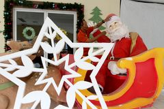 Christmast Fotografia Stock Libera da Diritti