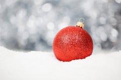 Christmast ball Royalty Free Stock Image