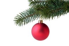 christmastime Стоковая Фотография RF