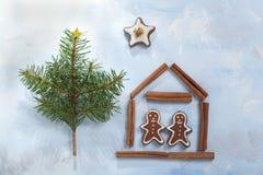christmastime Foto de Stock