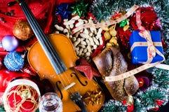 christmastime Στοκ φωτογραφία με δικαίωμα ελεύθερης χρήσης