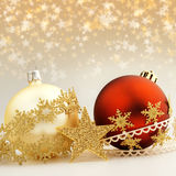 Christmastime Royalty Free Stock Photography