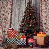 Christmastime stock photos