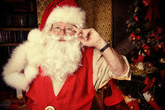 Christmastime Royalty Free Stock Photo