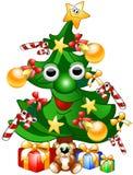 Christmastree Stock Photos