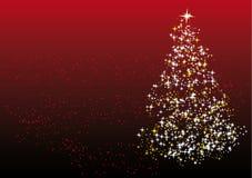 Christmastree Stock Photo