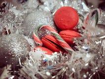 Christmstijd - de liefde is het antwoord Royalty-vrije Stock Fotografie