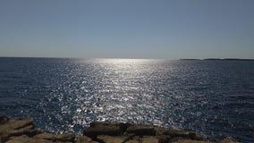 Christo Punta стоковое изображение