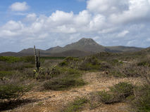 Christoffel National Park Stock Photos