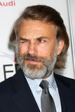 Christoph Waltz Stock Image