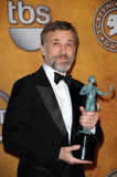 Christoph Waltz Stock Photography