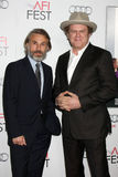Christoph Waltz, John C Reilly, Stock Photos