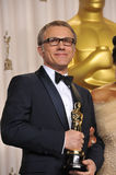 Christoph Waltz Stock Photo