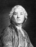Christoph Willibald Gluck Stock Image