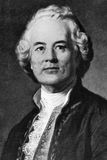 Christoph Willibald Gluck Royalty Free Stock Photos
