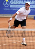 CHRISTOPHE ROCHUS, ATP TENNIS PLAYER Royalty Free Stock Images