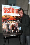 Christopher Atkins. At the Sedona West Coast Premiere, Arclight Cinemas, Hollywood, CA 10-21-11 Stock Photography
