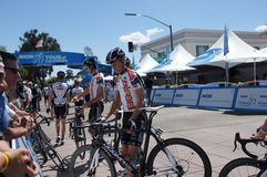 Christopher Baldwin 2013 Tour of California Stock Photography