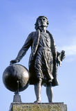 Christopher Columbus Royalty Free Stock Photography