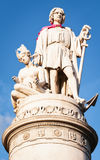 Christopher columbus Stock Images