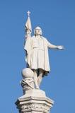 christopher Columbus Obraz Royalty Free