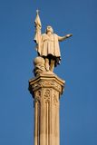 Christopher Columbus Royalty Free Stock Photos