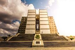 Christopher Columbus lighthouse in Santo Domingo Stock Photos