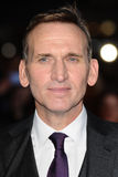 Christopher Eccleston Stock Photo