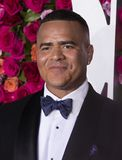 Christopher Jackson at 2018 Tony Awards Stock Images
