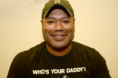 Christopher Judge Stock Images