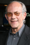 Christopher Lloyd, Lloyd Royalty Free Stock Photos