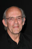 Christopher Lloyd Stock Photo