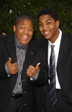 Christopher Massey, Kyle Massey Royalty Free Stock Image