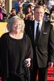 Christopher Mc Donald, Kathy Bates Royalty Free Stock Images