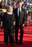 Christopher Mc Donald, Kathy Bates Stock Photo