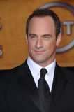 Christopher Meloni Royalty Free Stock Images