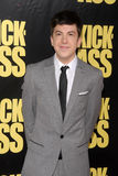 "Christopher Mintz. Plasse  at the ""Kick-Ass"" Los Angeles Premiere, Arclight Theater, Hollywood, CA. 04-13-10 Stock Image"