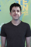 Christopher Mintz-Plasse Royalty Free Stock Photography