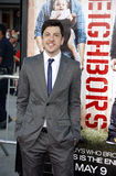 Christopher Mintz-Plasse Stock Image