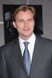 Christopher Nolan Stockfotos