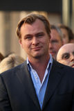 Christopher Nolan Royalty Free Stock Photos