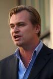 Christopher Nolan Lizenzfreies Stockbild