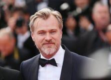 Christopher Nolan nimmt an der Siebung teil stockfotos
