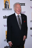 christopher plummer Fotografia Royalty Free