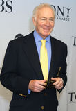 Christopher Plummer Stock Images