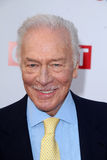 Christopher Plummer Royalty Free Stock Photography